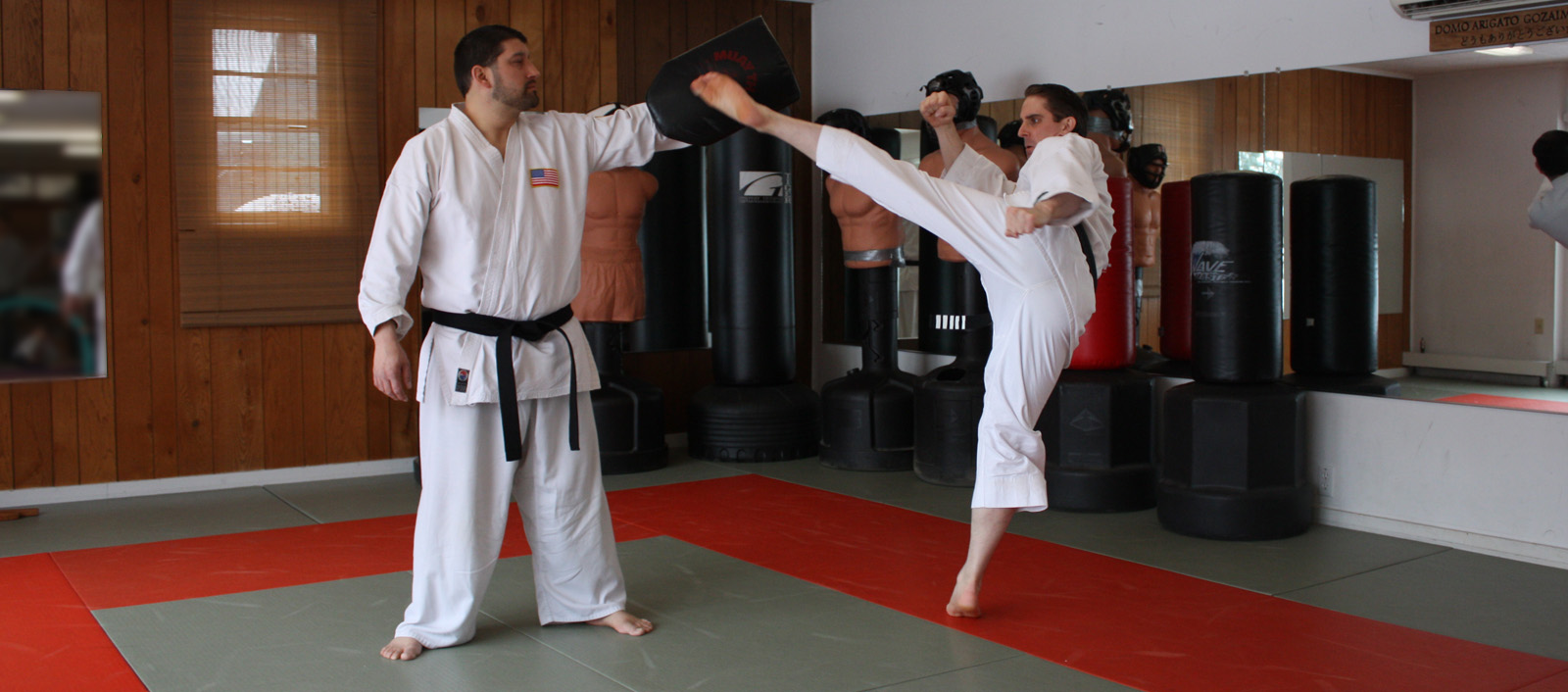 Karate classes new milford ct